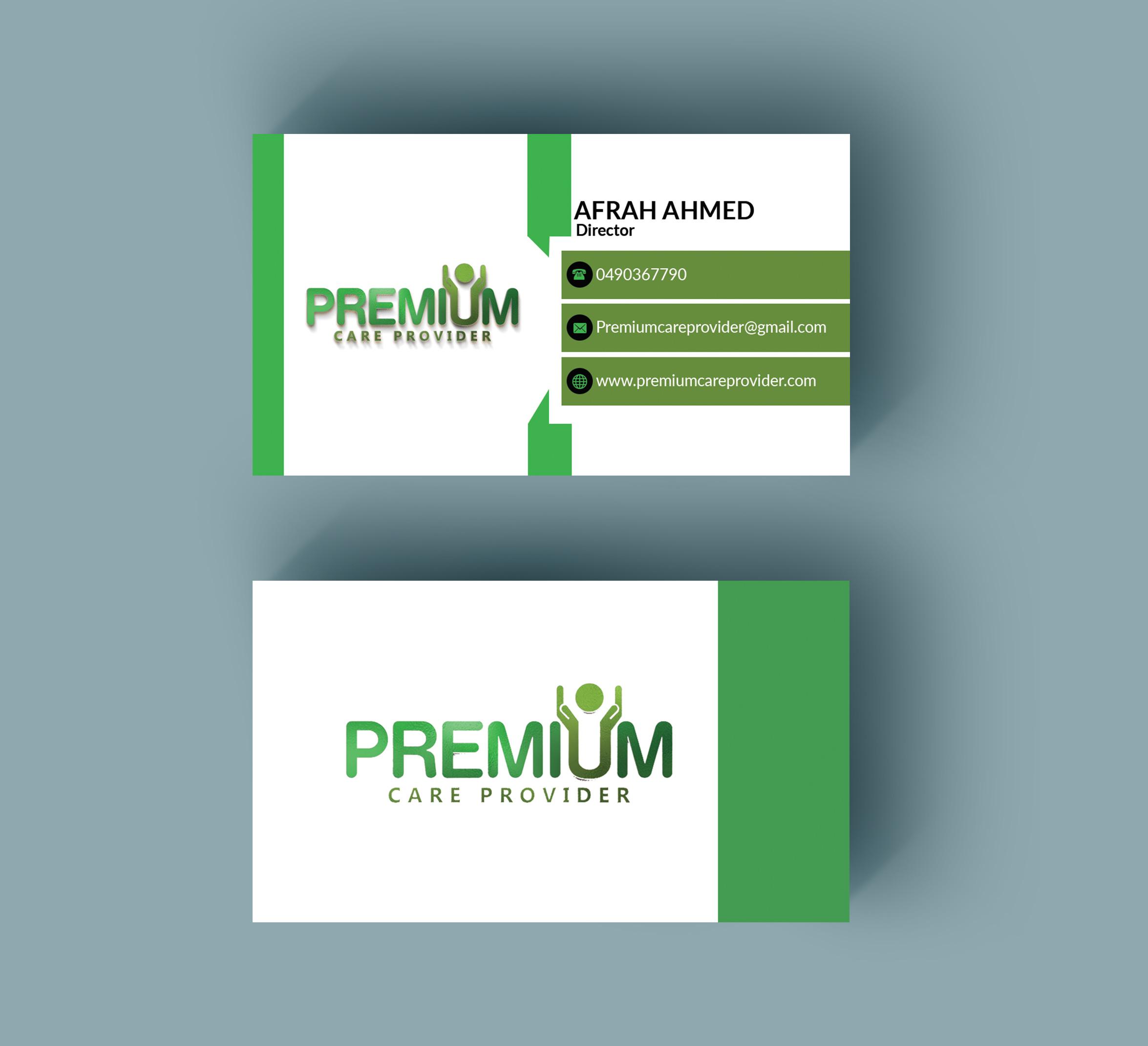 PREMIUM CARE PROVIDER PTY LTD