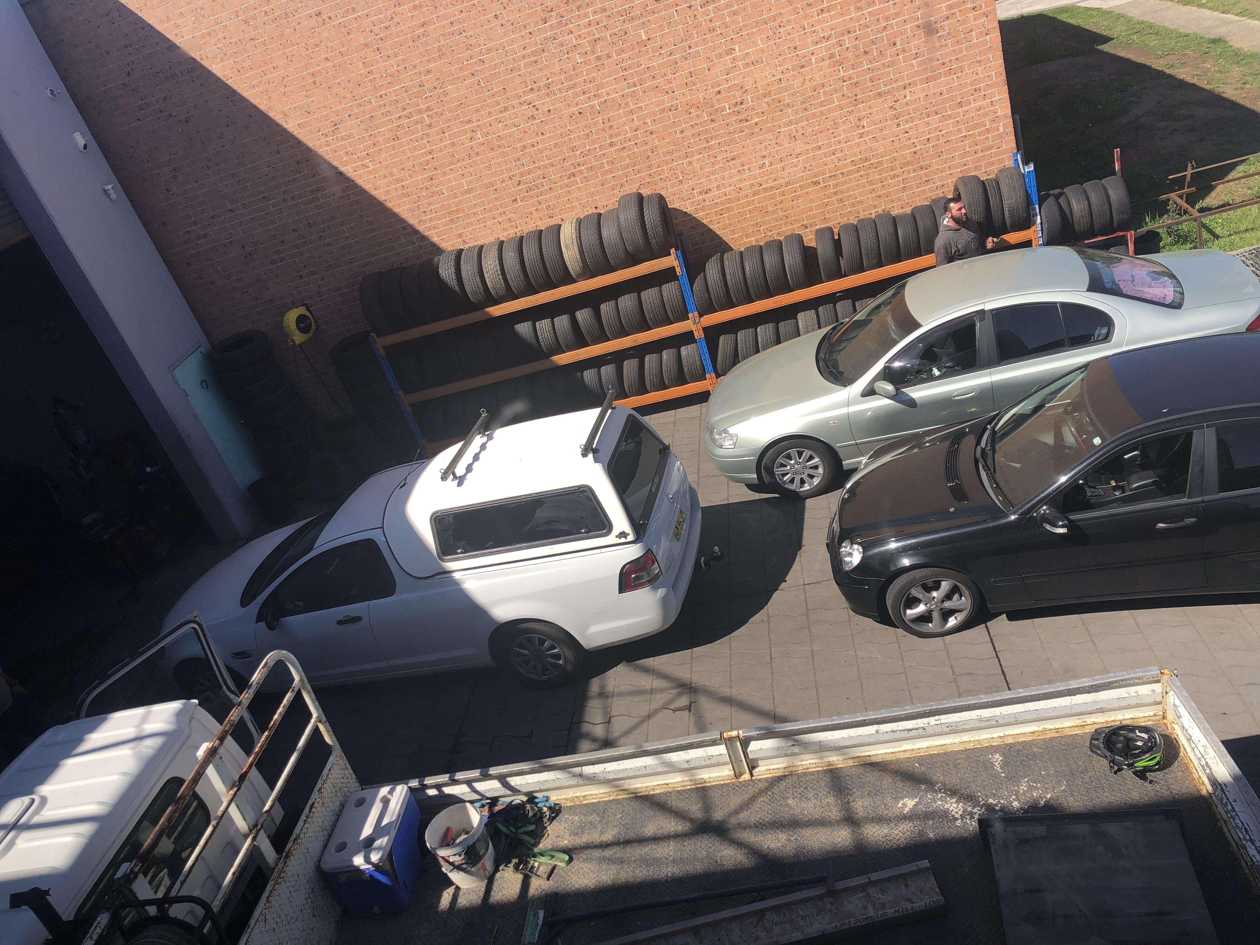 Faris Auto Repairs