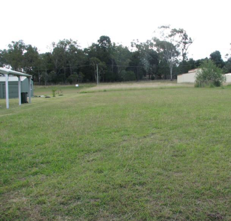 Rural Quarter Acre Block (South Burnett)
