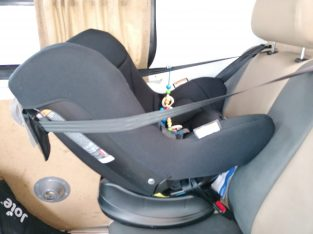 Baby car seat mother's choice