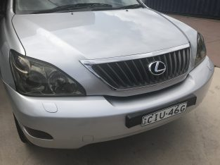 2008 rx350 kms 106000 rego 9/1/2021 No Any mechanical issues Excellent car in and out Price not negotiable