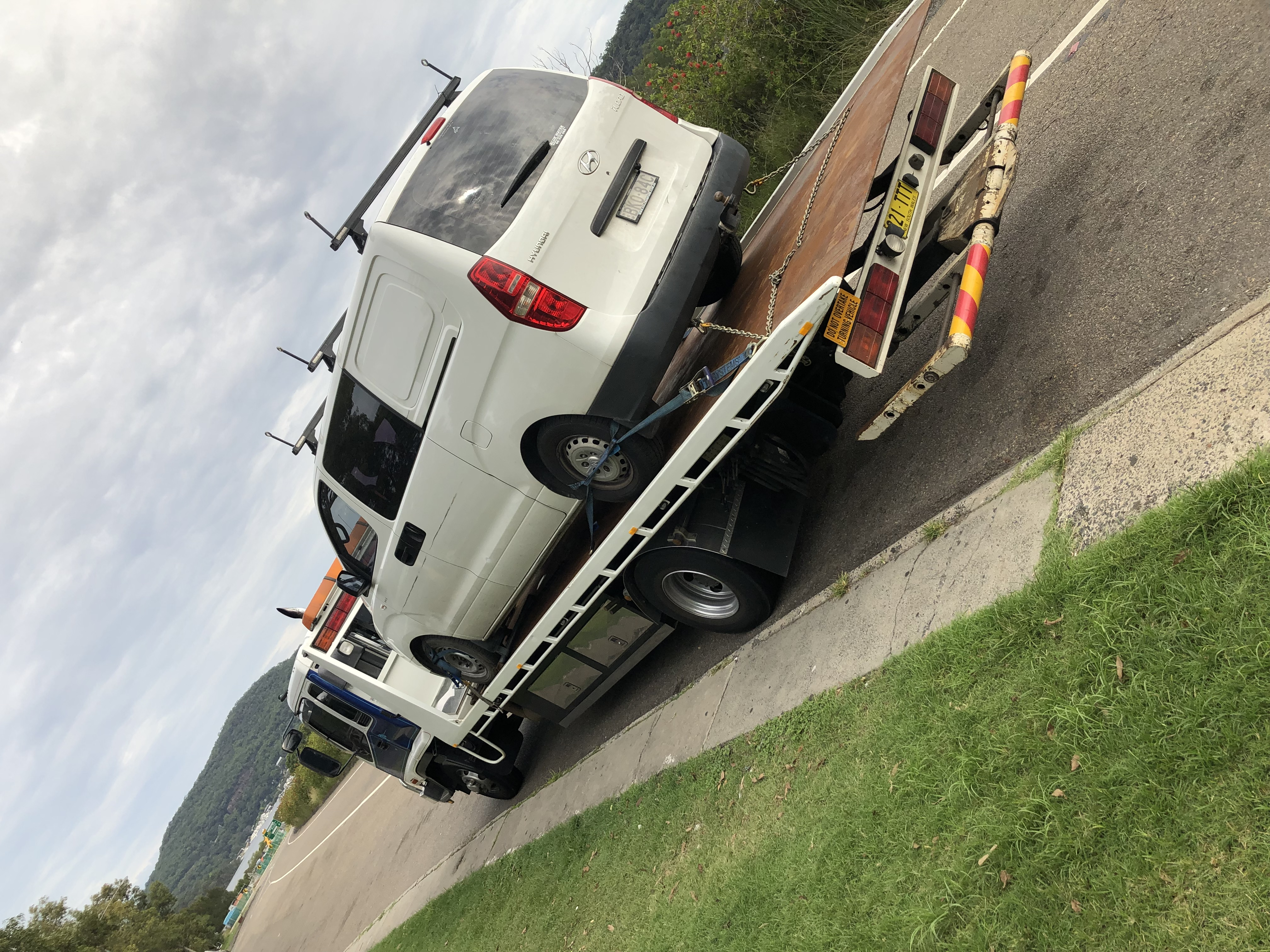 CAR REMOVAL-CASH FOR CARS -FREE REMOVAL SYDNEY WIDE- SMT TOWING