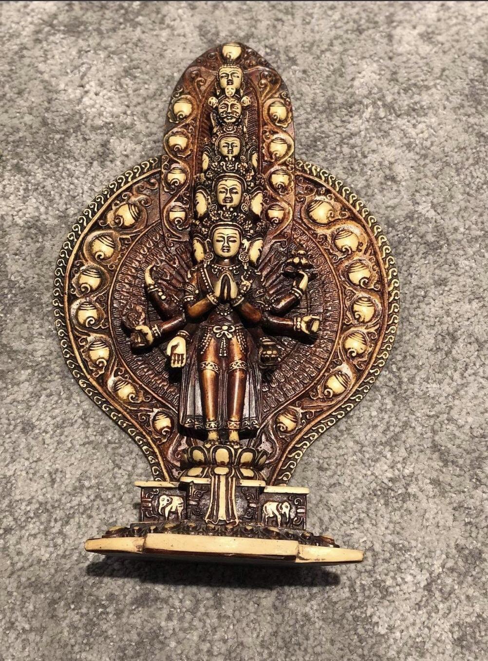Lokeshwor Buddha