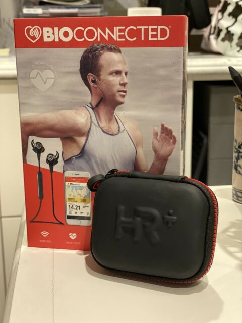 Wireless Headphones for sport, unused