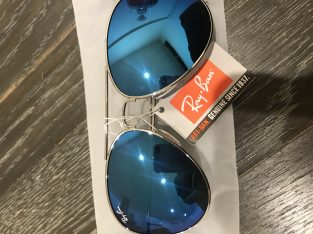 Unisex Rayban sunglasses for sale