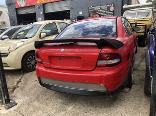 vx2001 WRECKING All parts available Kingswood Autos WRECKERS 76 Cox Ave, Kingswood We open Monda